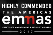 FEM EMMAs Highly Commended