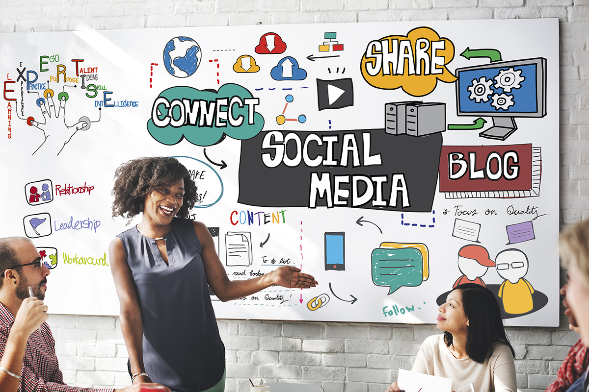 How this Social Media Revolution can be Impacting your Business