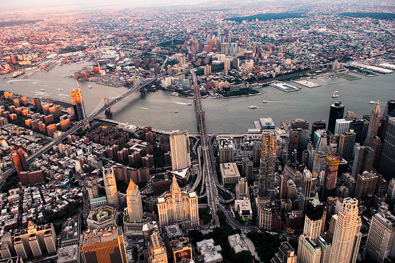 Manhattan-New-York