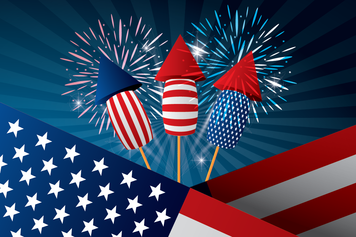 American Independence Day Fun Facts