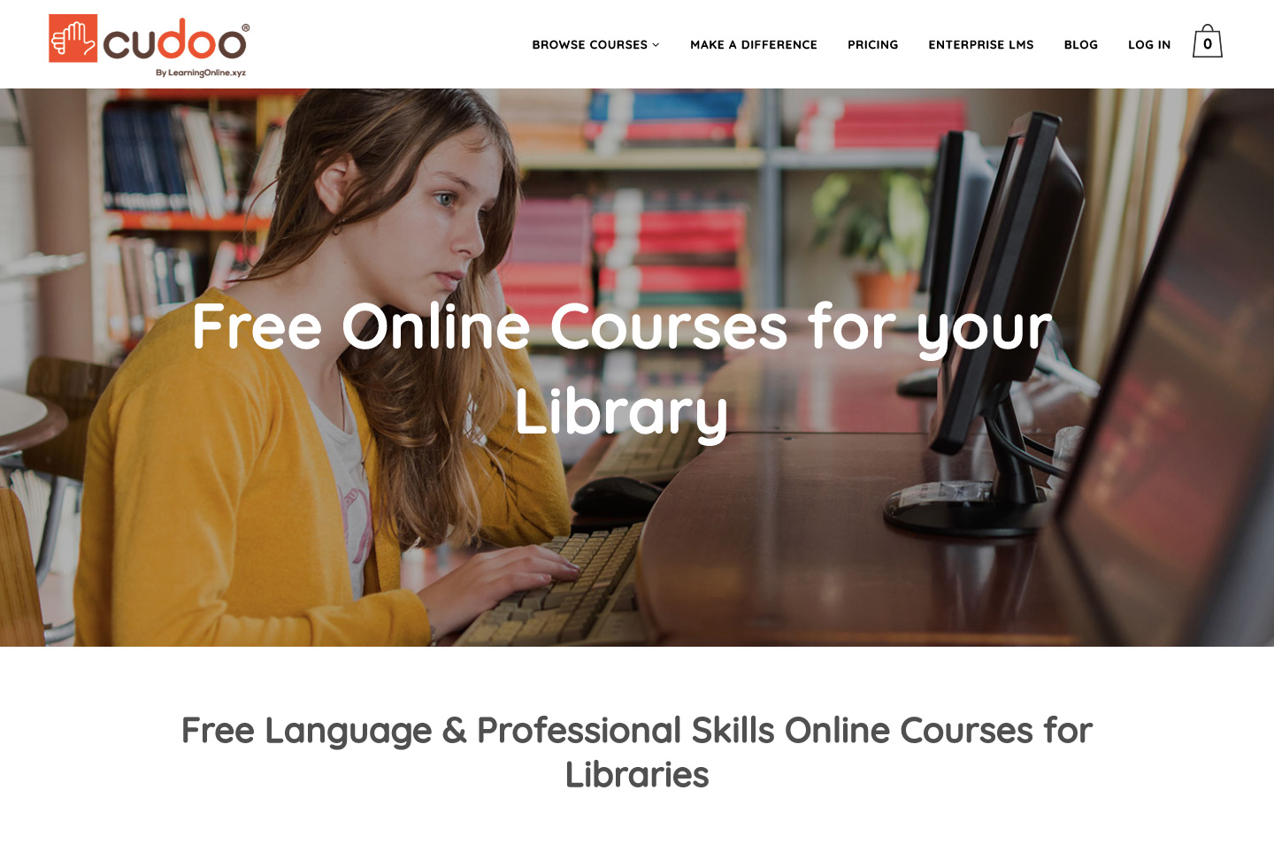 free-online-courses-for-libraries